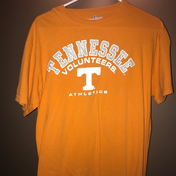 Russell Athletic Other - Tennessee Volunteers Shirt